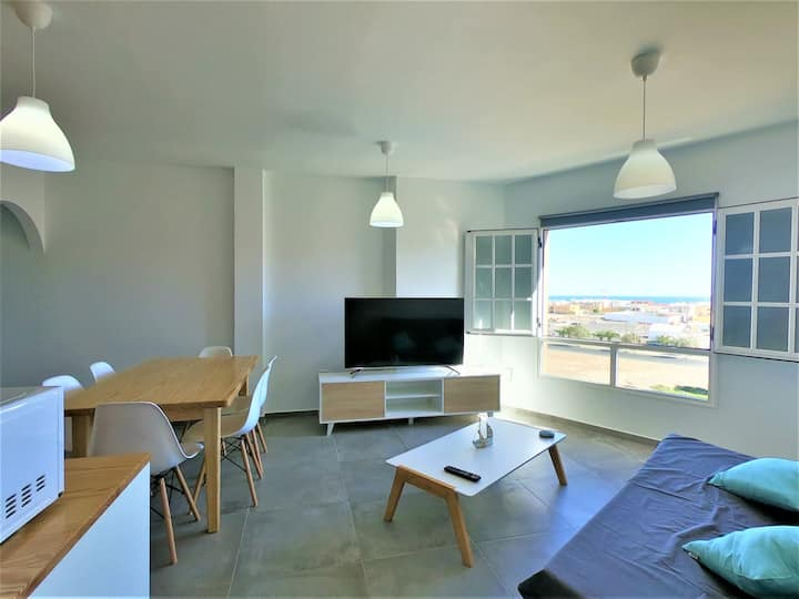 C4 Ocean Holiday Homes- Puerto del Rosario