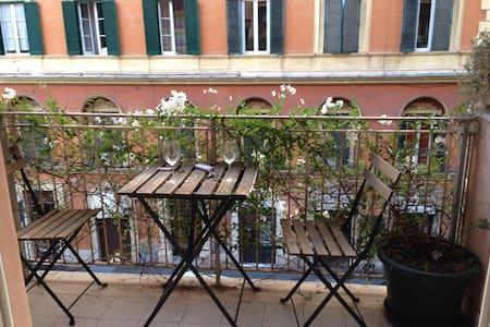 Confortevole  bilocale al  Colosseo - Roma - Apartment