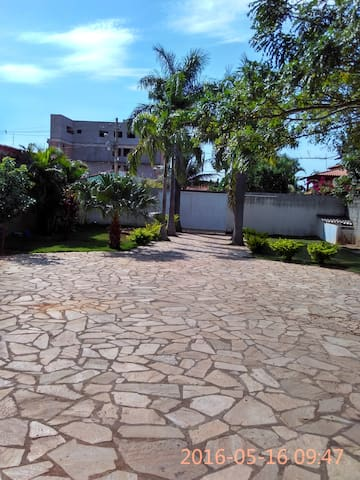 Residencial  Aconchego - Vicente Pires - Dom