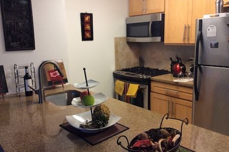 Doorman, Luxury, City Views 1 Bed - New York - Apartment