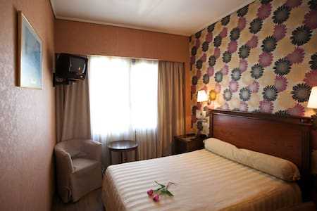 El Greco Hotel Thessaloniki for 1 - Selanik