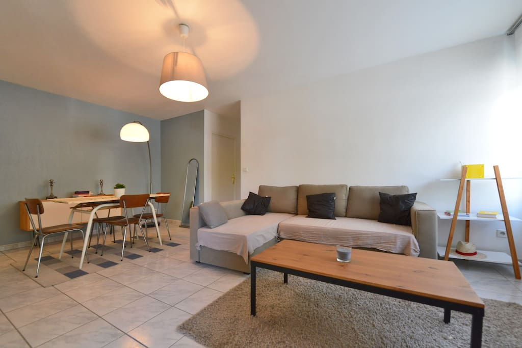 Spacieux t2 a port marianne pour 4 appartements louer - Location appartement montpellier port marianne ...