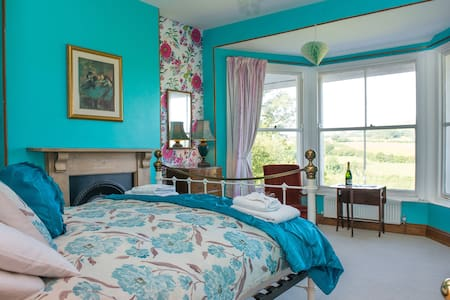 Wortha Farm - Kingsize 1 - Brentor