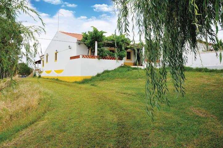 Cerca da Mina Monte Alentejano - Colos - House