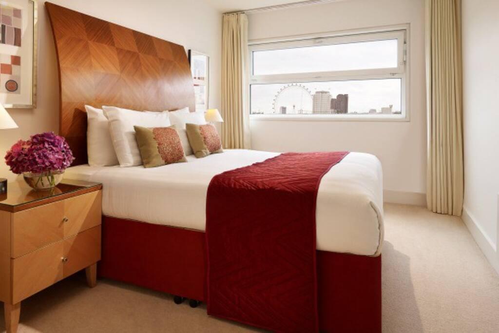 Modern 1 bed in London Bridge, SE1