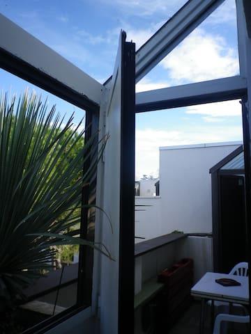 Appart 65 m2 dans résidence calme - Montpellier - Appartement en résidence