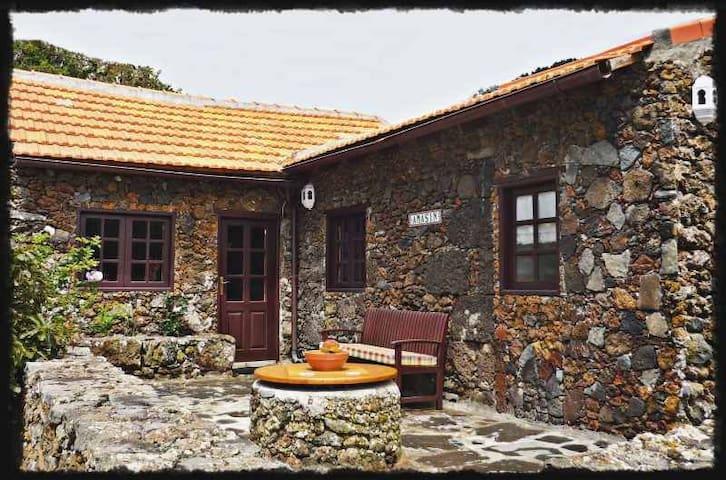Casa Rural en Tiñor. - Villa de Valverde - Casa