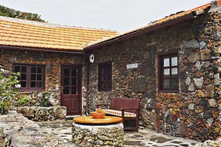Casa Rural en Tiñor. - Villa de Valverde