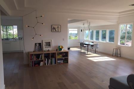 Scandinavian Vibe - Stunning Views! - House