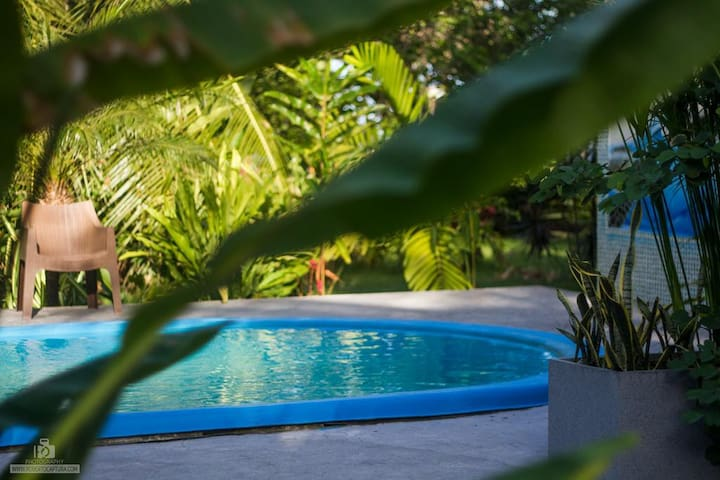 Vacaciones en Tortuguero