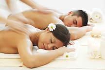 Spa treatments at Ballantyne Hotel and Spa