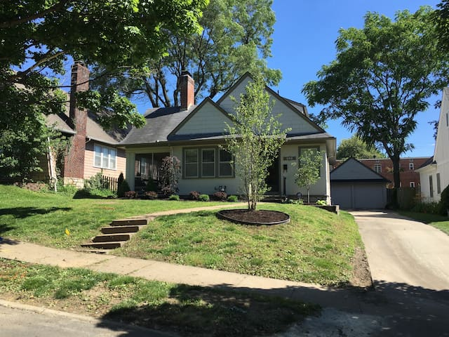 Charming 3bd in Brookside/Waldo - Kansas City - House