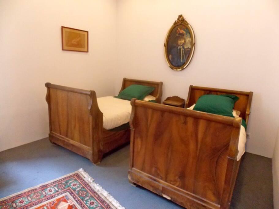 La chambre du s nateur villas louer edon poitou - Chambre d agriculture poitou charentes ...