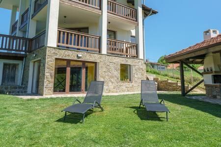 Villa Begria