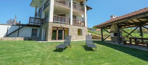 Villa Begria #1 - 13 guests