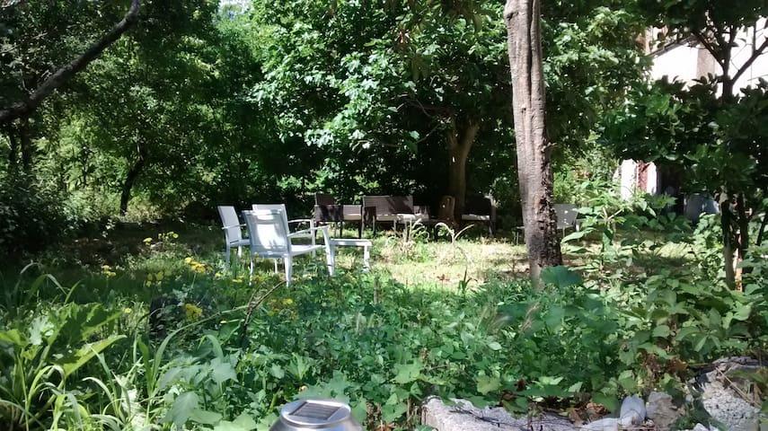 Relax tra natura e arte - Paestum/Capaccio - Pis