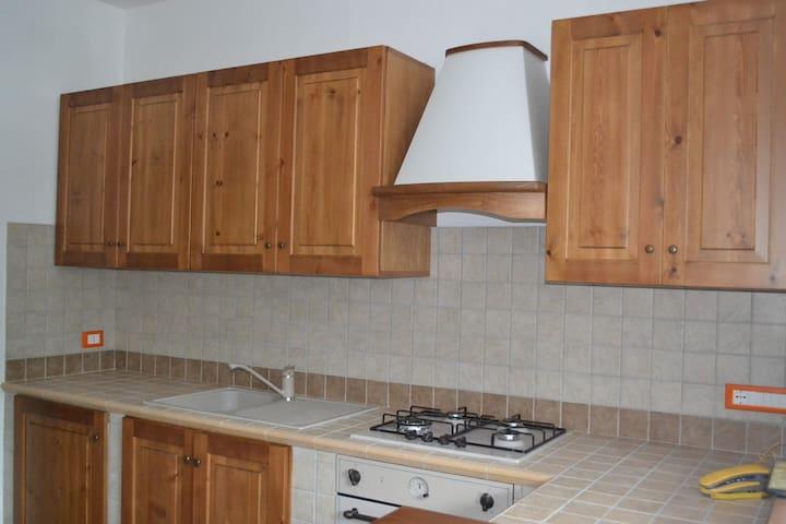Appartamento sul lago di Scanno - Scanno - Huis