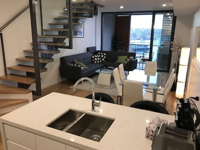 Fully furnished brand new apartment 3