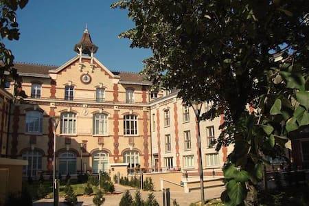 Studio Paris Sud - Mairie D'Issy - Issy-les-Moulineaux - Wohnung
