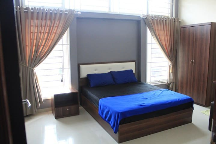 D'RK Guest House - Batam - Townhouse