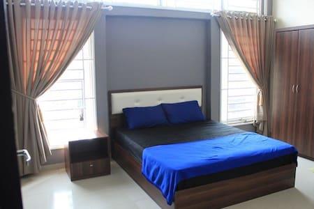 D'RK Guest House - Batam - Şehir evi