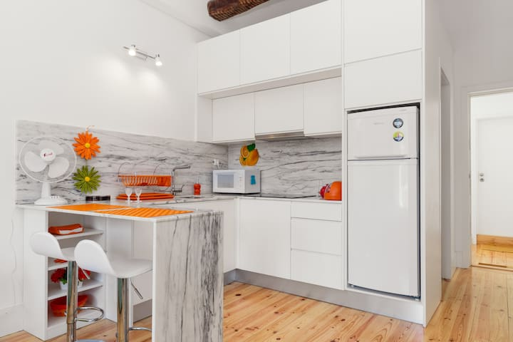 Light Studio in the heart of center - Porto - Loft