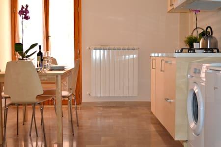 Prestige House Corato Duomo WiFi - Corato - Apartament