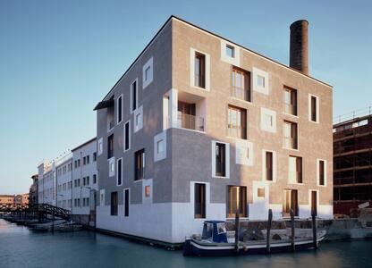 La Casa dell'Architetto - Exclusive proposal