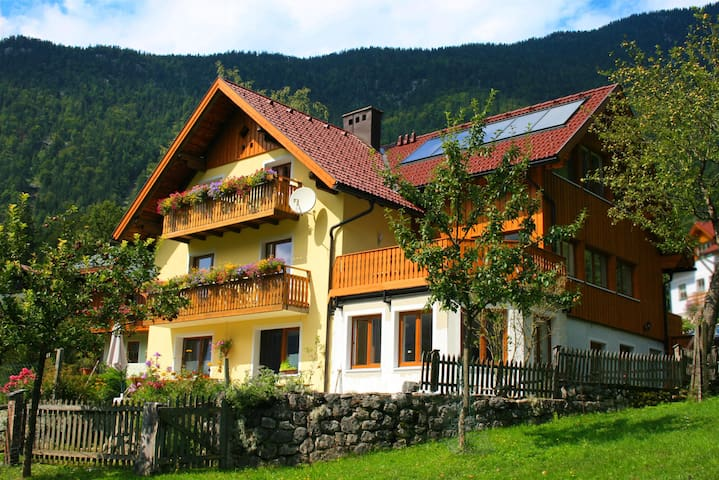 Haus Hepi B&B near Lake Hallstatt 2 - Obertraun - Penzion (B&B)