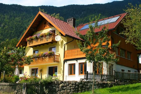 Haus Hepi B&B near Lake Hallstatt 2 - Obertraun