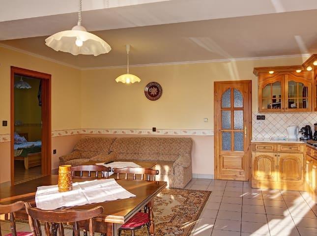 2 bedrooms-2 bathroom at Héviz Lake