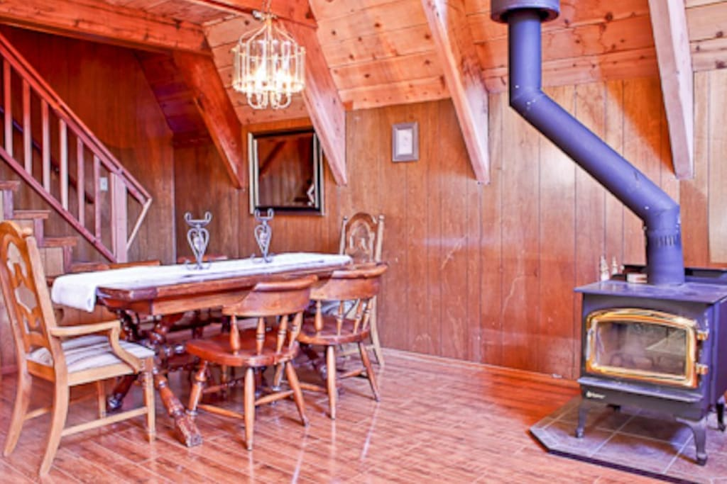 North shore the virginian cabins for rent in tahoe for North shore cabin rentals