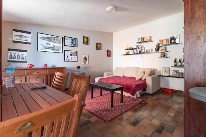 1 Bed Apartment - Porto Torres (SS) - Porto Torres - Dům