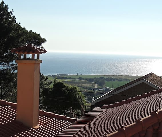 Stone cottage with ocean view - Viana do Castelo - Hus