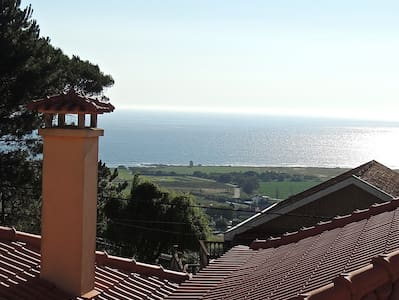 Stone cottage with ocean view - Viana do Castelo - 獨棟