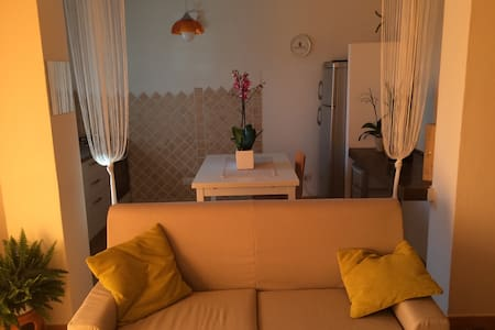 Apartment next to Costa Smeralda - Arzachena