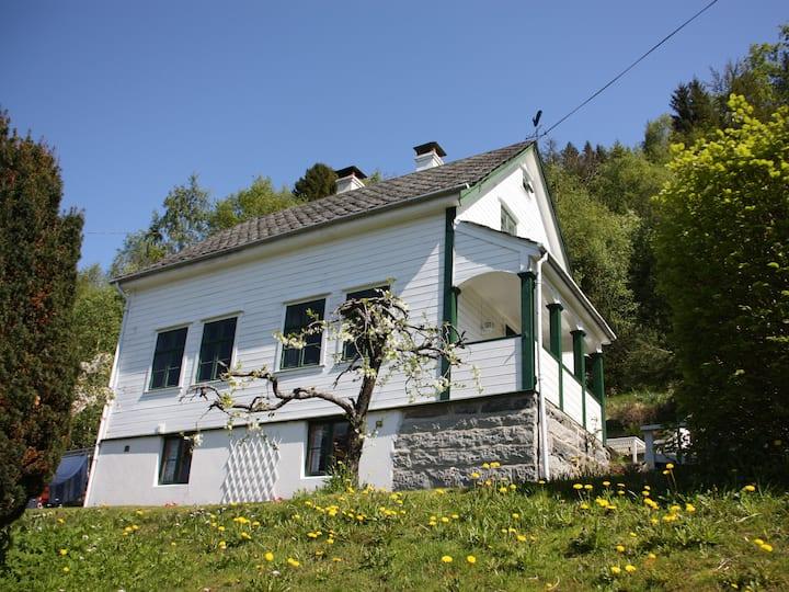 Summerhouse Hagali