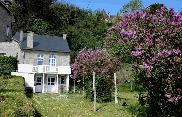 Maison bretonne Saint-Cast centre - Saint-Cast-le-Guildo - House
