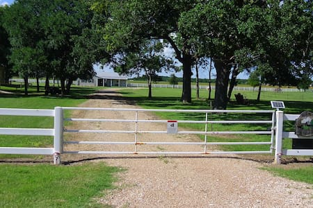 Texas Star Bed & Breakfast - Templ