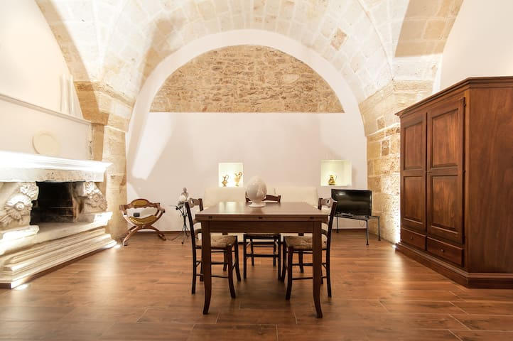 Refined studio near the waterfront - Brindisi - Bed & Breakfast