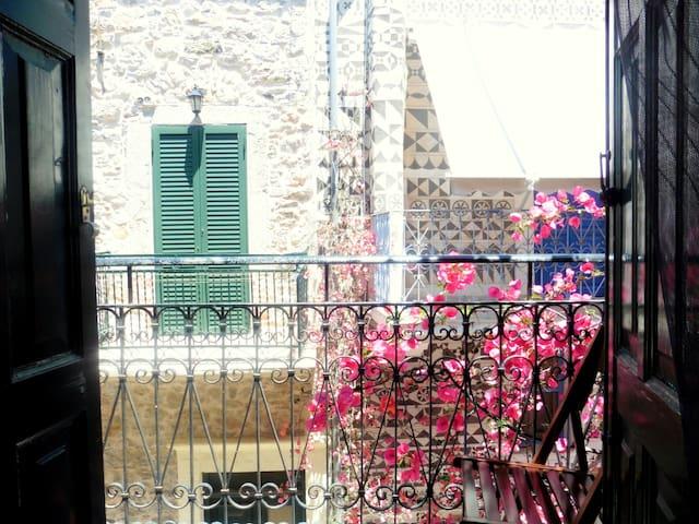 Villa Venetico - Pyrgi - Dům