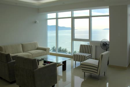 Beautiful Apartment, Ocean View - Nha Trang