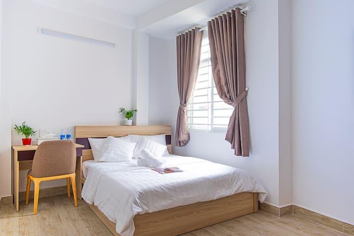 OneStop HomeStay - Double Bedroom