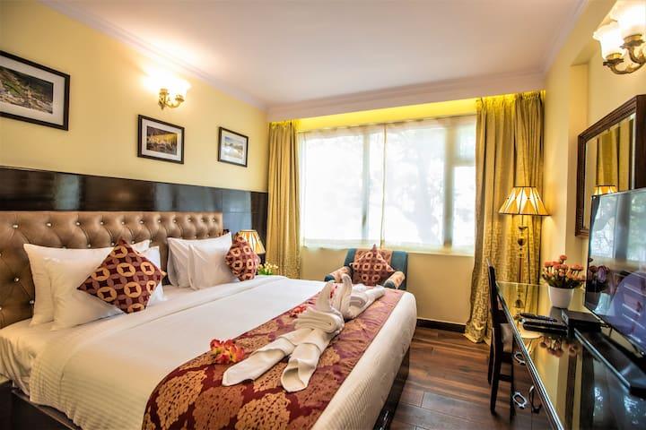 Hotel Paramos Inn Jayanagar Bangalore Standard S1