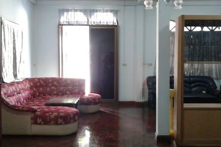 Lopburi City House