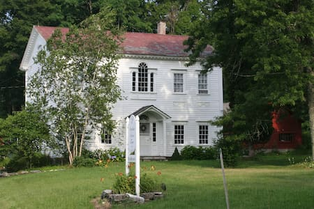 Hopkins House Farm B&B - Salem - Bed & Breakfast