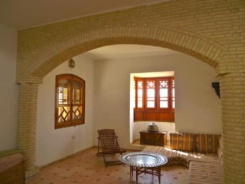 Очаровательное жилье в Тозере