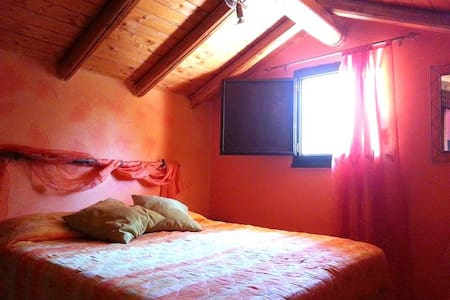 Little Farm Room Mountain Vulcano - Nicolosi - Loft