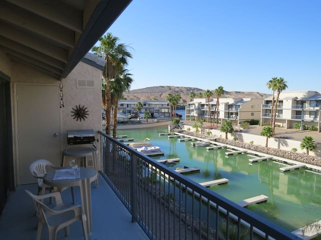 River Front 2 bed / 2 bath condo - Bullhead City - Apartament