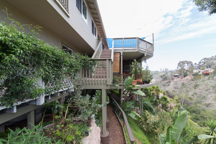 Zen House-Canyon 1